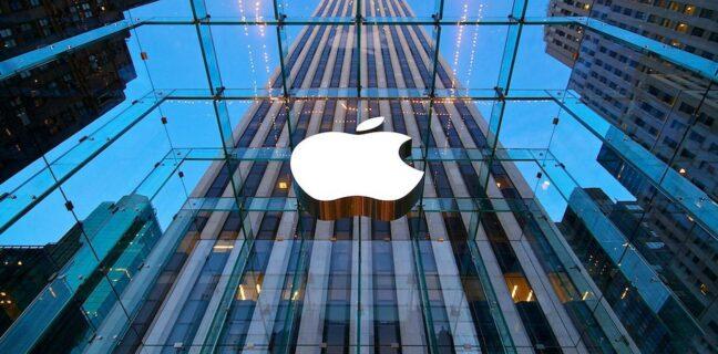 Apple musí provést změnu v App Store