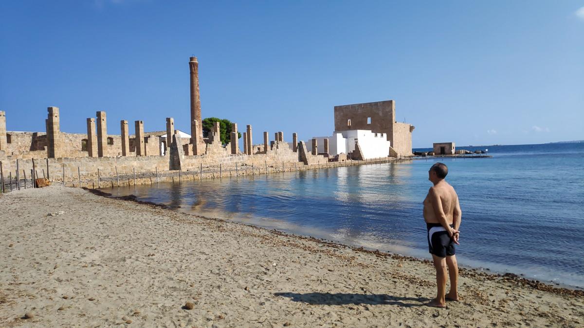 Nejlepší pláže v Itálii