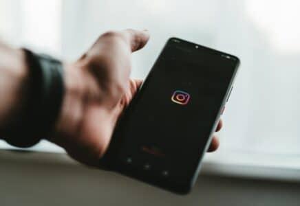 Ilustrační foto Instagram