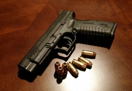 gangstera zastřelili před soudem jitender gogi maan