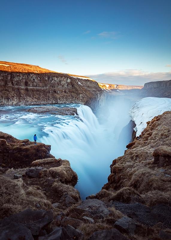 Island přehodnocuje přístup k cestovnímu ruchu