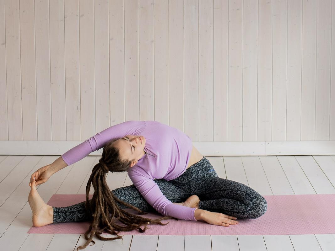 jóga pro zdraví a dlouhověkost