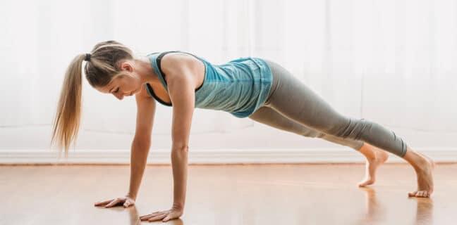 Power jóga