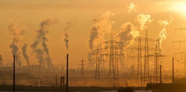 OSN: Svět pravděpodobně nesplní klimatické cíle
