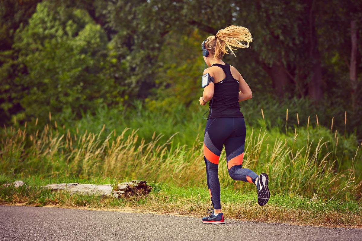 Kdy a jak odpočívat při běžeckém tréninku