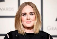 Zpěvačka Adele o novém albu