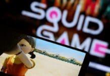 Show Squid Game pomohla Netflixu přilákat nové uživatele