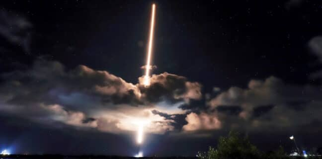 Sonda NASA Lucy