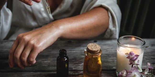Nosné oleje