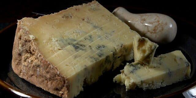 Zrající sýr