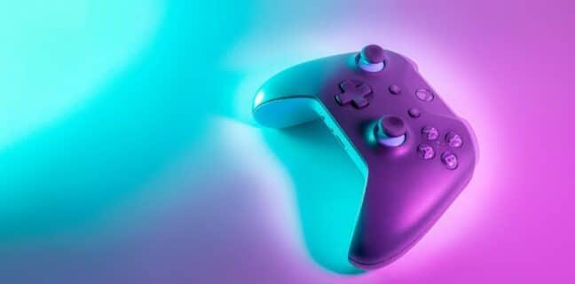 Xbox ovladač