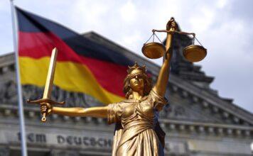 německá teroristka odsouzena jennifer wenisch