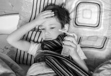Chlapci z Texasského Princetonu diagnostikovali akutní lymfoblastickou leukemii