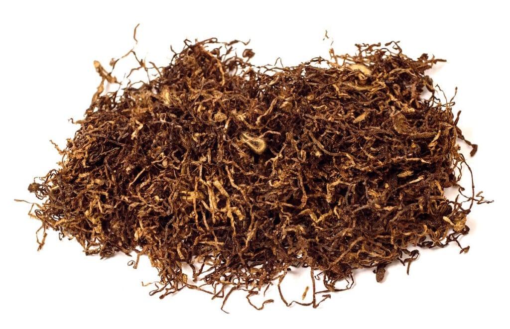 Lidé používali tabák před 12 tisíci lety
